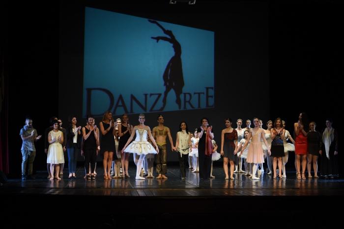 DanzArte Caserta