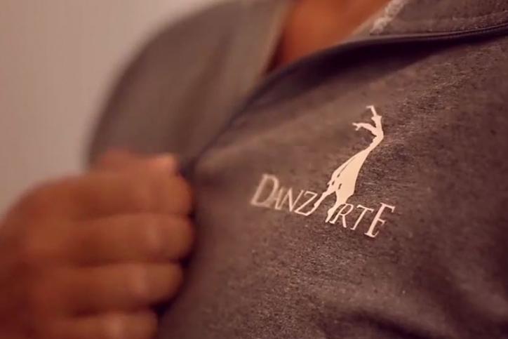 Spot entrata DanzArte