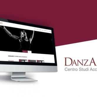 Sito Web DanzArte